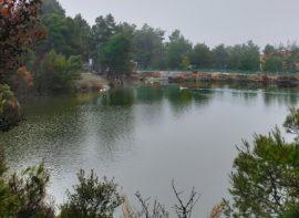 afidnes lake image
