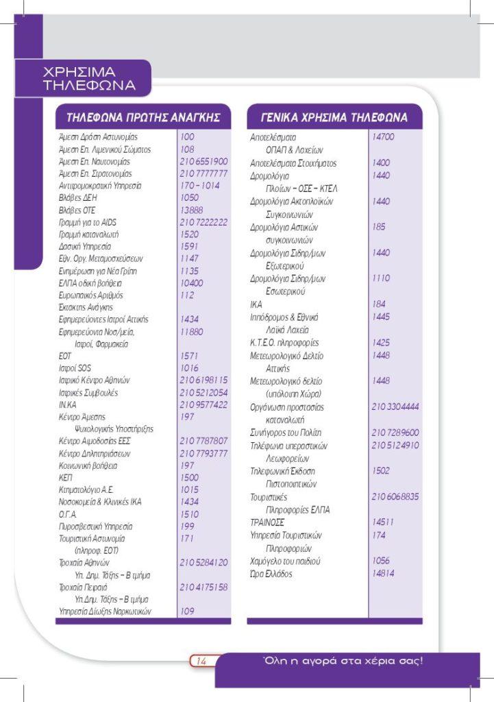 XRISIMA THLEFONA pdf